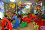 مهدهای کودک بر رشد کودکان چه تاثیری می گذارند؟