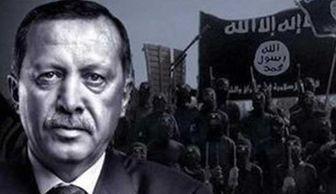 حزب مخالف اردوغان همکاری وی با داعش را فاش کرد
