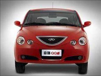 منتظر خودروی چینی جایگزین پیکان نباشید!
