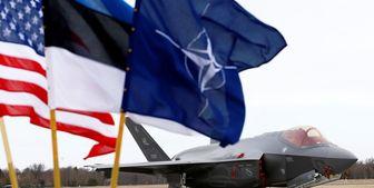 پایگاه نظامی مخفی آمریکا در نزدیکی مرز روسیه به طور اتفاقی لو رفت