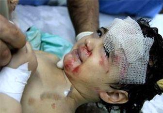 ۱۲ شهید و زخمی در حملات جدید صهیونیستها به غزه