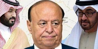 ائتلاف سعودی-اماراتی در پی تجزیه جنوب یمن است