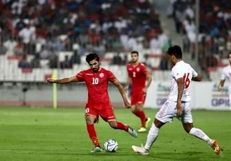 کشور میزبان دیدار تیم ملی ایران و عراق مشخص شد