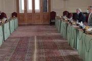 دیدار سید رسول مهاجر با معاون وزیر خارجه مالزی