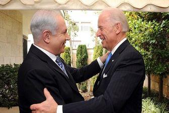 «بایدن» دوست قدیمی رژیم صهیونیستی است