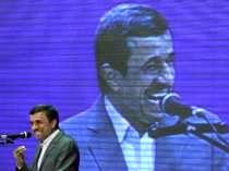 انتقاد دوباره احمدی نژاد از استیضاح وزیرش + عکس