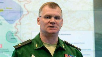 هشدار روسیه به آمریکا برای کارشکنی در سوریه