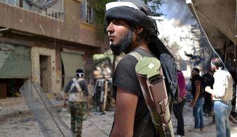 آمادگی متحدان آمریکا برای اعزام نیرو به سوریه!