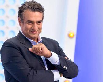 بازیگر «قهوه تلخ» مجری یک مسابقه تلویزیونی شد