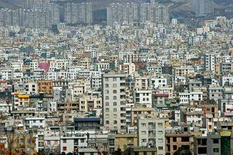 خرید ملک تجاری در تهران چه قدر آب میخورد؟ +جدول