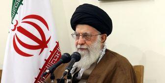 رهبر معظم انقلاب: اگر روحیه جهادو شهادت گسترش یابد گرایش به شرق وغرب رخت برخواهد بست