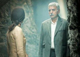 هم بازی شدن پرویز پرستویی و هدیه تهرانی در «بی همه چیز»