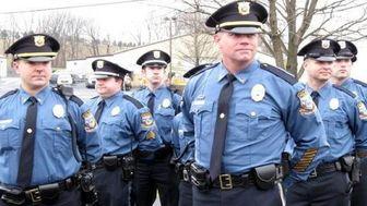 مرگ بیش از ۱۰۰ پلیس آمریکایی بر اثر کرونا