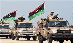 قطر و ترکیه در لیبی چه میکنند؟