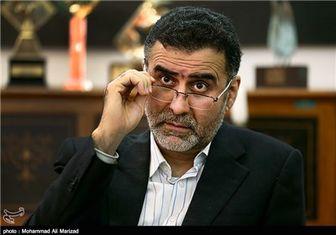 نظریه «ولایت فقیه» مشکل اخیر سینمای ایران را حل میکند