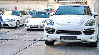 واردات خودرو منوط به سرمایهگذاری شد
