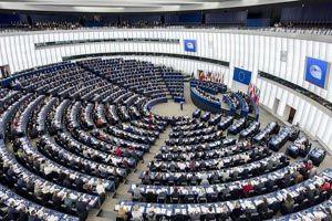 رای منفی نمایندگان پارلمان اروپا به نماینده مکرون