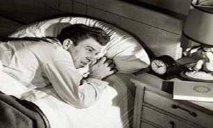 اگر خوابتان نمیبرد، نخوابید!