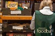 افزایش درخواست غذا از مراکز خیریه در بریتانیا