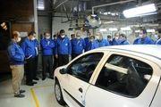 محصولات جدید «ایران خودرو» با آپشنهای متفاوت در راه بازار+ جزئیات