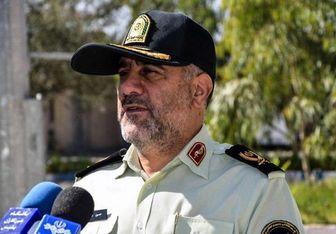 انهدام چندین باند سرقت، قاچاق کالا و یک شبکه گلدکوئیستی در تهران