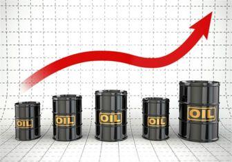 قیمت نفت برنت رکورد ۴ ساله جدیدی ثبت کرد