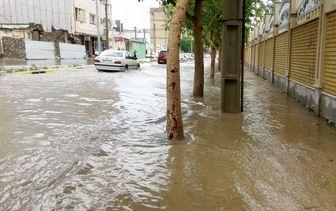 پیش بینی پایان دوره خشکسالی در ایران