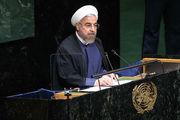 رئیسجمهور امشب در مجمع عمومی سازمان ملل سخنرانی میکند