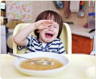 ۵ راهکار ساده و در دسترس برای والدینی که از بدغذایی فرزندان خردسالشان به تنگ آمدهاند!