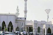 تنها مسجد شیعیان در استان الخُبَر عربستان پلمپ شد