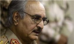 تکذیب فوت فرمانده ارتش لیبی