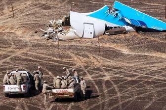 علت سقوط هواپیمای روسی نقص فنی نیست