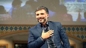 سید جواد هاشمی در «نشان ارادت»