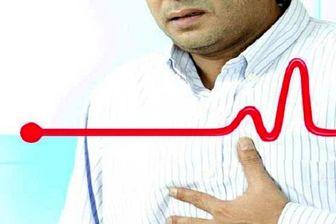 HIV ریسک حمله قلبی رابیشتر  می کند