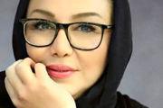 حمله تند و بیسابقه بهنوش بختیاری به رضا رشیدپور/ عکس
