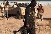 تروریست های چینی در سوریه به جان هم افتادند