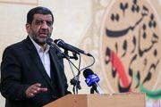 ضرغامی: مجلسی تشکیل شود که متکی بر مکتب «حاج قاسم» باشد