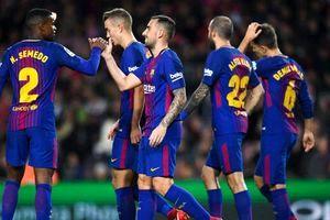 خط ونشان بارسلونا برای مادریدی ها