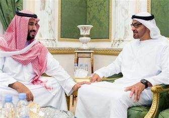 شغل کثیف عربستان و امارات در شمال آفریقا