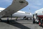 هفت پرواز فرودگاه اهواز به تاخیر افتاد