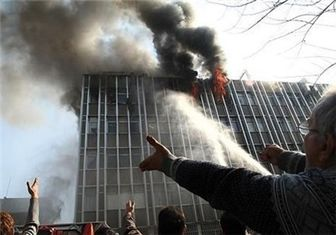 گزارش وزارتکشور به روحانی درمورد حادثه خیابان جمهوری