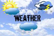 پیش بینی هواشناسی برای 3 روز آینده