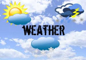 پیش بینی 3 روزه هوای کشور/بارندگی در اغلب مناطق