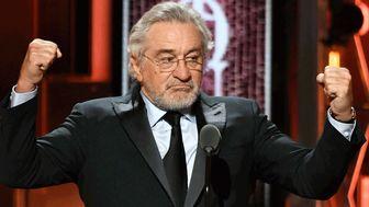 بازیگر مشهور، رئیس جمهور را خلافکار خواند!