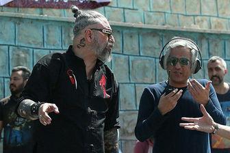 کارگردان «سامورایی در برلین» مهمان «نقطه سرشب»