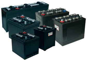 نرخ خرید و فروش انواع باتری اتومبیل در بازار