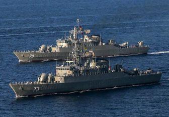 ناوهای آمریکایی وارد دریای سیاه شدند