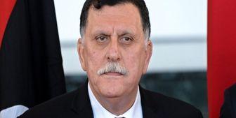 ابراز نگرانی «فایز السراج» از حضور نظامی امارات در لیبی