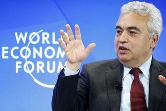 هشدار آژانس بینالمللی انرژی نسبت به گران شدن نفت
