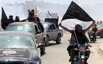 توافق مخفی داعش و ائتلاف آمریکایی